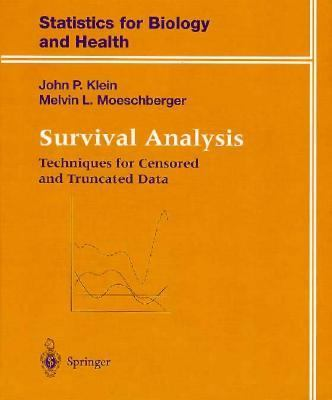 Survival Analysis Techniques for Censored and Truncated Data