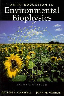 Introduction to Environmental Biophysics