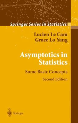 Asymptotics in Statistics Some Basic Concepts