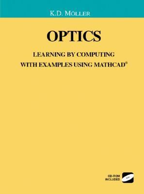 Optics Learning by Computing With Examples Using Mathcad