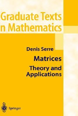 Matrices Theory and Applications