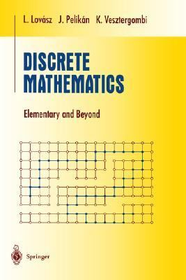 Discrete Mathematics Elementary and Beyond
