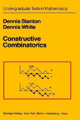 Constructive Combinatorics