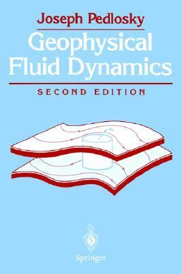 Geophysical Fluid Dynamics