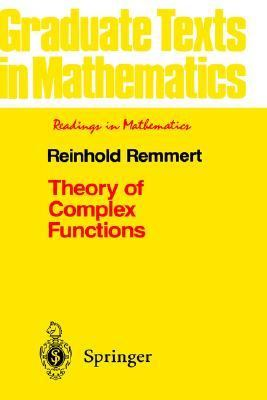 Theory of Complex Functions Readings in Mathematics