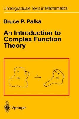 Introduction to Complex Function Theory
