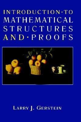 Introduction to Mathematical Structures and Proofs