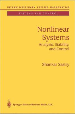 Nonlinear Systems Analysis, Stability, and Control