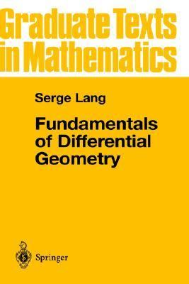Fundamentals of Differential Geometry