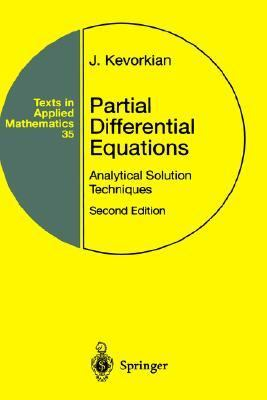 Partial Differential Equations Analytical Solution Techniques