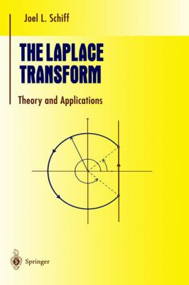 Laplace Transform Theory and Applications
