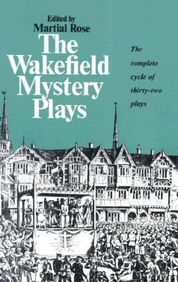 Wakefield Mystery Plays