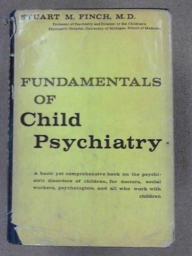 Fundamentals of Child Psychiatry