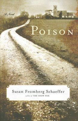 Poison A Novel