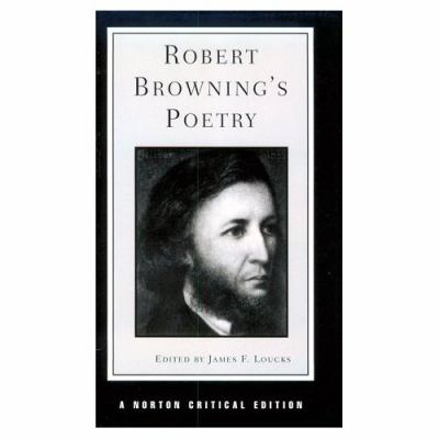 the obscurity in robert brownings poetry Flesh and blood repetition and obscurity in gothic poetry by robert browning external held in infinite obscurity the poem is an imitation of the external.