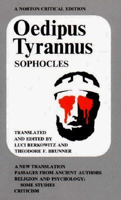 Oedipus Tyrannus; A New Translation. Passages from Ancient Authors. Religion and Psychology Some Studies. Criticism