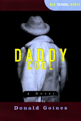 Daddy Cool The Graphic Novel
