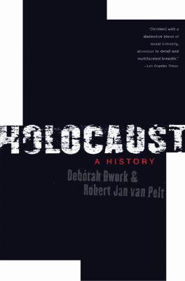 Holocaust A History