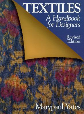Textiles A Handbook for Designers
