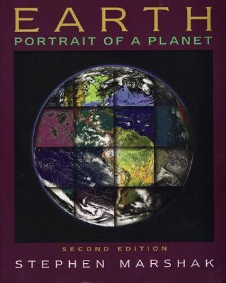 Download Earth Portrait of a Planet (Fourth Edition) Pdf Ebook