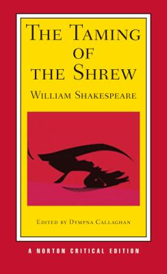 the taming of the shrew critical essays The taming of the shrew essays are academic essays for citation these papers were written primarily by students and provide critical analysis of the taming of the shrew by william shakespeare.