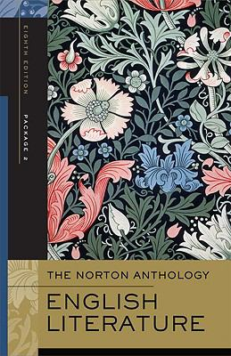 Norton Anthology of English Literature, Package 2