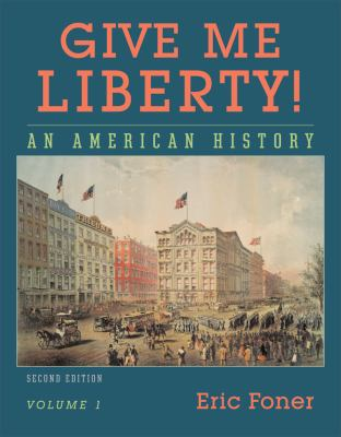 Give Me Liberty, Volume 1