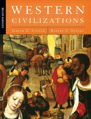 Western Civilizations, Comp.