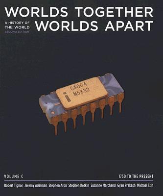 Worlds Together, Worlds Apart