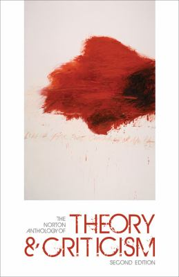 The Norton Anthology of Theory and Criticism (Second Edition)