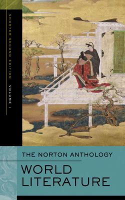 The Norton Anthology of World Literature (Shorter Second Edition)  (Vol. 1)