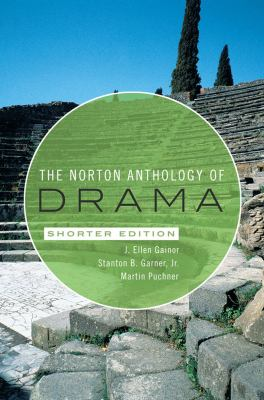 The Norton Anthology of Drama, Shorter Edition