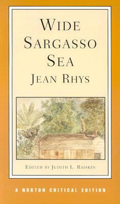 Wide Sargasso Sea Backgrounds, Criticism