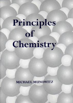 MUNOWITZ CHEMISTRY OF PRINCIPLES PDF