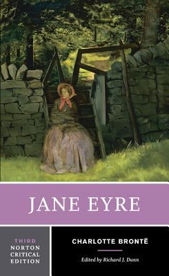 Jane Eyre Easyread Large Edition