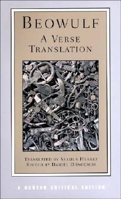 Beowulf A Verse Translation