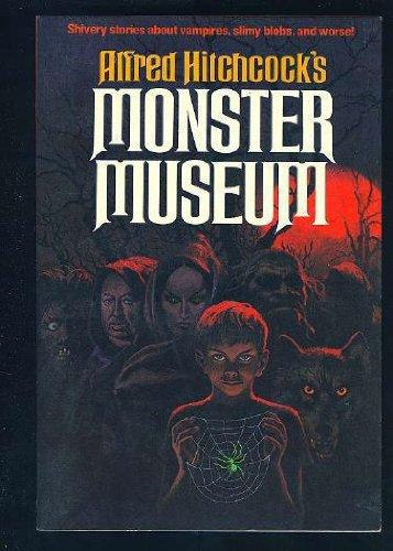 Monster Museum-Hitchcock