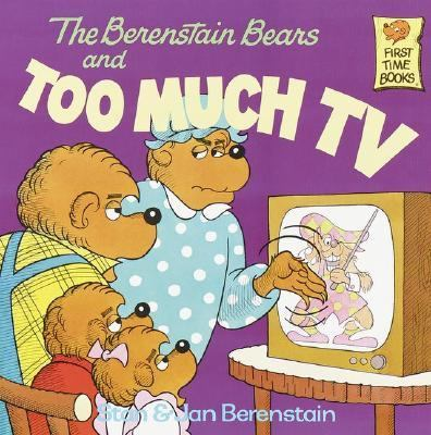 Berenstain Bears and Too Much TV