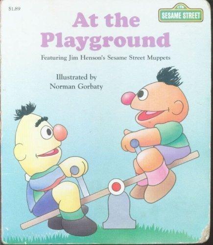At the Playground (Sesame Street)