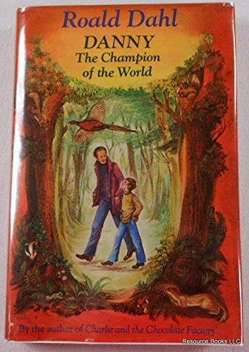 Danny: Champion of Wrld