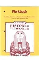 McDougal Littell History of the World: Workbook Grades 6-8