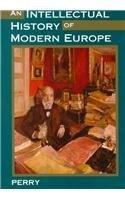 An Intellectual History of Modern Europe