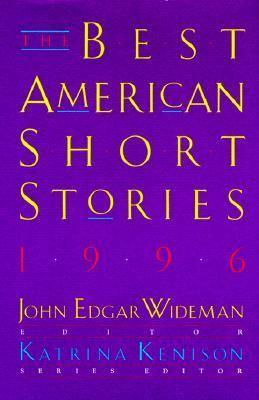 Best Amer.short Stories,1996