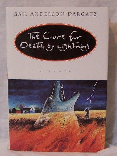 CURE FOR DEATH BY LIGHTNING CL
