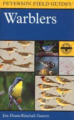 Field Guide to Warblers of North America