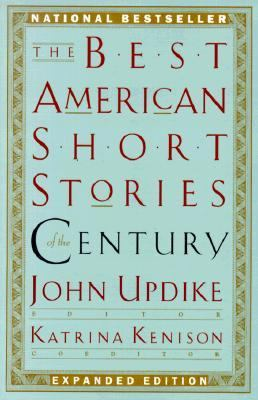 Best American Short Stories of the Century