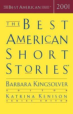 Best American Short Stories 2001