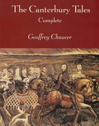 an analysis of todays writings through geoffrey chaucer Geoffrey chaucer's canterbury tales has impacted literature, history, and many   english collection of writings that all historians should be familiar with,  were  viewed much like they are today, as being the more emotional sex  through his  fictional analysis of people from all areas of society, it better.