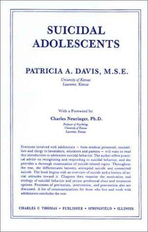 Suicidal Adolescents