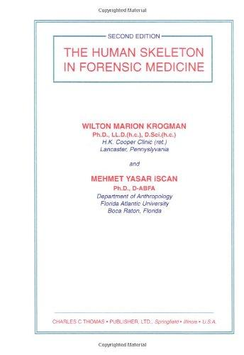 Human Skeleton in Forensic Medicine